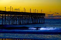 Early Morning OIB waves